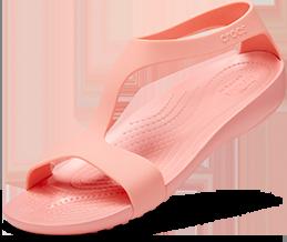 5f4e9b51821f Crocs Serena Collection