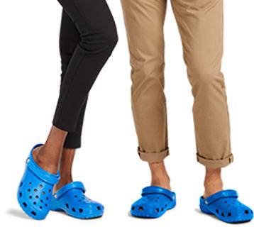 b932d709dc8fe Crocs Clogs | Sandals | Shoes | Crocs UK Official Site