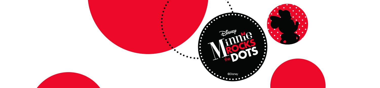 Minnie Rocks the Dots